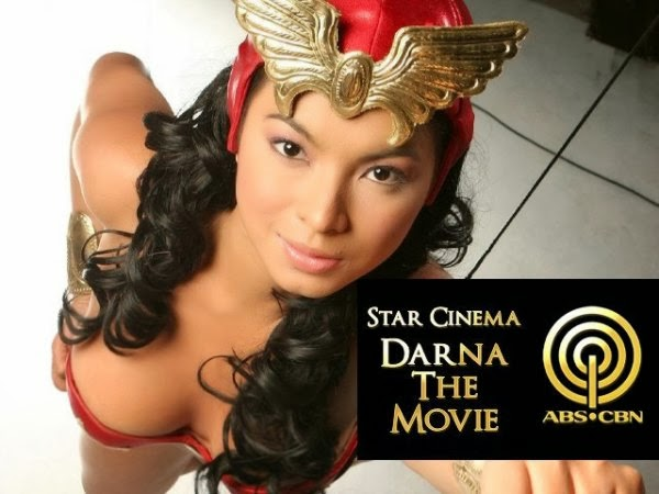 Angel Locsin: Will 'Darna' Movie Make Her Shine Once More?