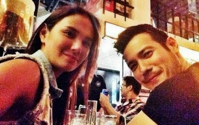 Is John Prats Set To Marry Isabel Oli?