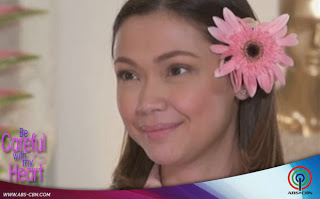Jodi Sta. Maria confined in hospital because of dengue