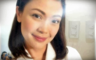 Jodi Sta. Maria recovers from dengue