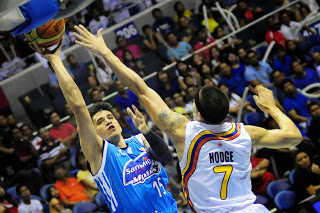 San Mig Coffee slays Meralco, secures Finals berth