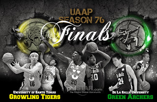 UAAP Finals Game 3 preview: Cheers or Tears?