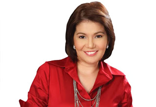 Why Amy left TV5