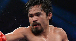 US IRS also hounding Pacquiao for more than $18 Million unpaid Taxes