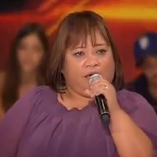 Pinay OFW Makes it to X Factor Israel Top 10