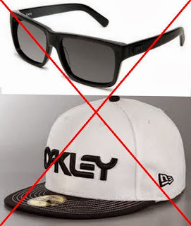Wearing Caps and Sunglasses Banned in Malls!