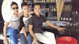Three Gay Students Save Hundreds in Zamboanga Crisis