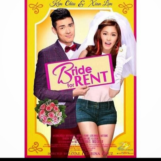 """Bride for Rent"" Earns an Impressive P100M in Just 4 Days"
