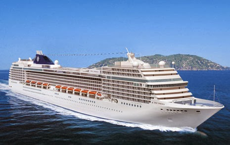 47,000 Cruise Ship Jobs Open for Pinoys