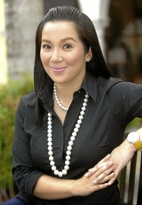 Kris Aquino Still Negotiating Possible TV5, GMA Transfer