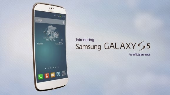 Upcoming Samsung Galaxy S5 Could Have an Eye Scanner