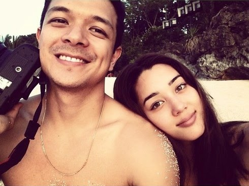 Jericho Rosales Weds Kim Jones in Boracay
