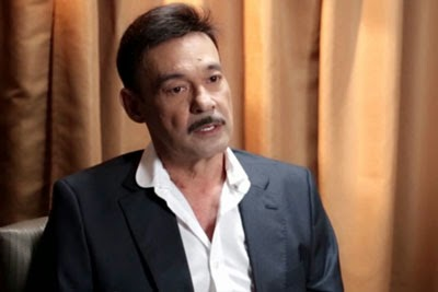Veteran Actor Mark Gil Passes away