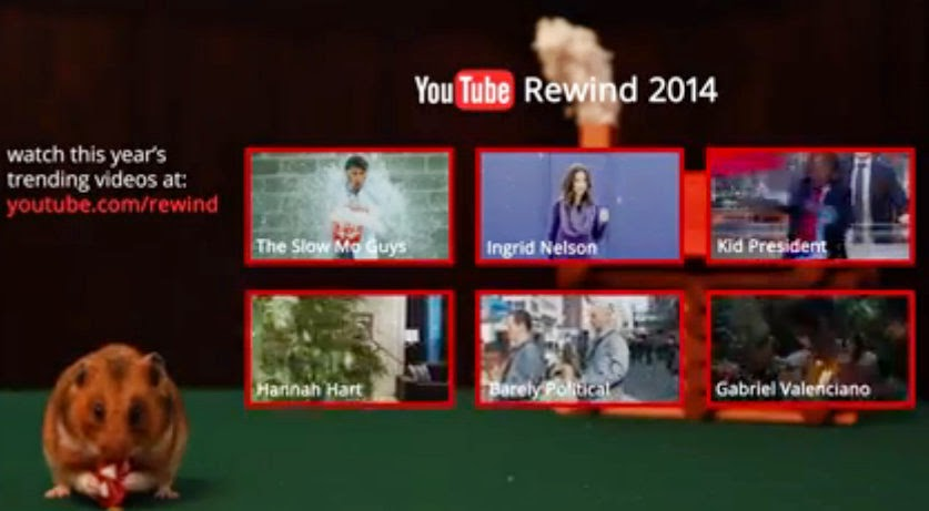 Must-Watch: Gab Valenciano in YouTube Rewind 2014