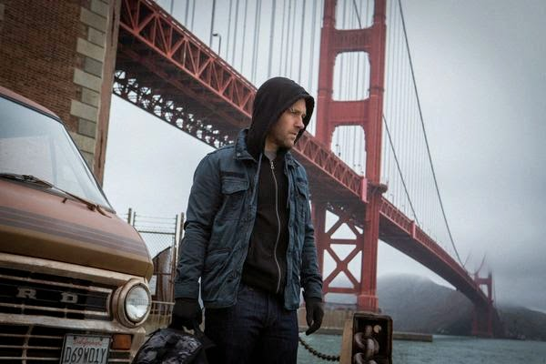 "Marvel Excites with ""Ant-Man"" Teaser!"