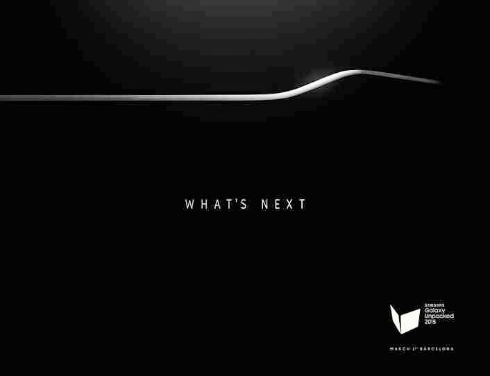 Samsung Unpacked Event Signals Galaxy S6 Intro