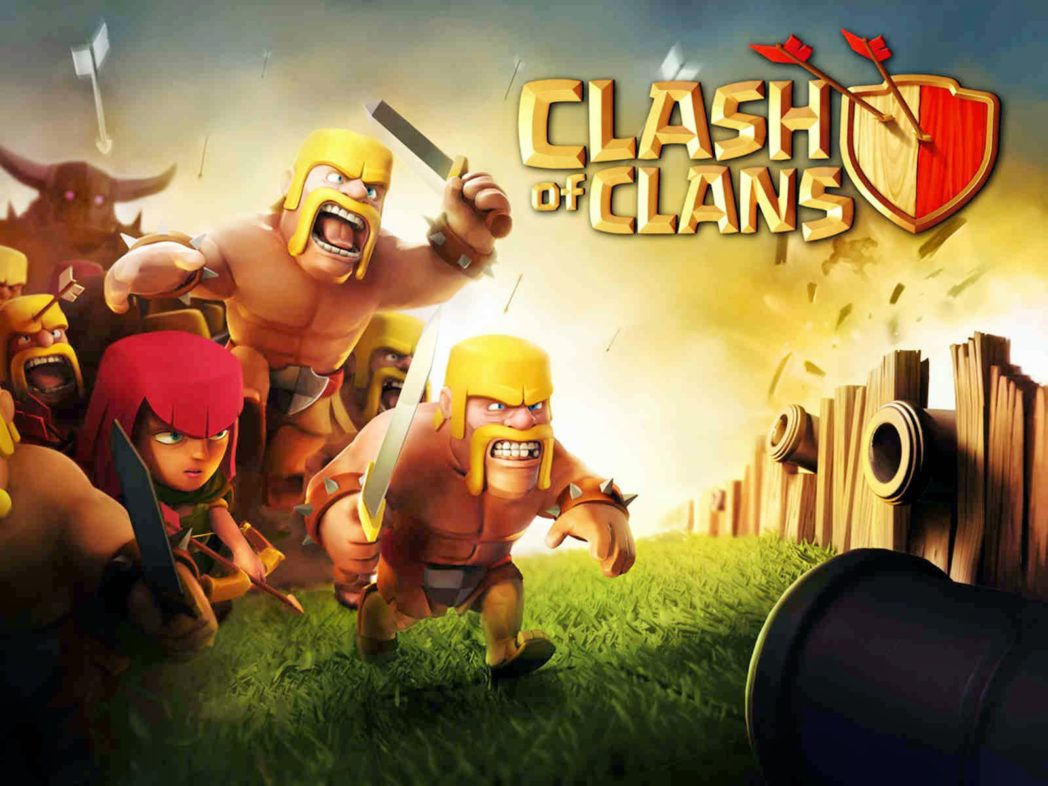 Clash of Clans Gets New Updates for More Exciting Game Experience