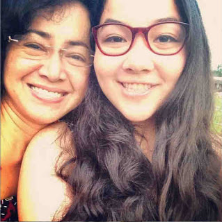 Nonie Beuncamino's Daughter Julia Commits Suicide