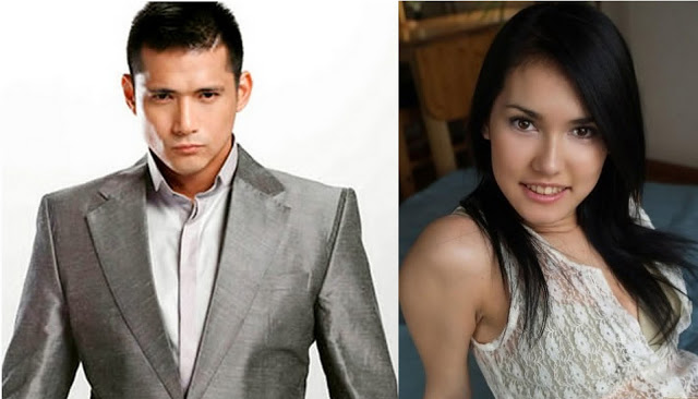 Robin Padilla Backs Out of Movie, Upsets Maria Ozawa
