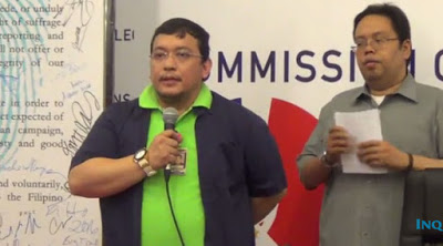 Find Out Why Comelec Revoked DZMM Accreditation on Tuesday
