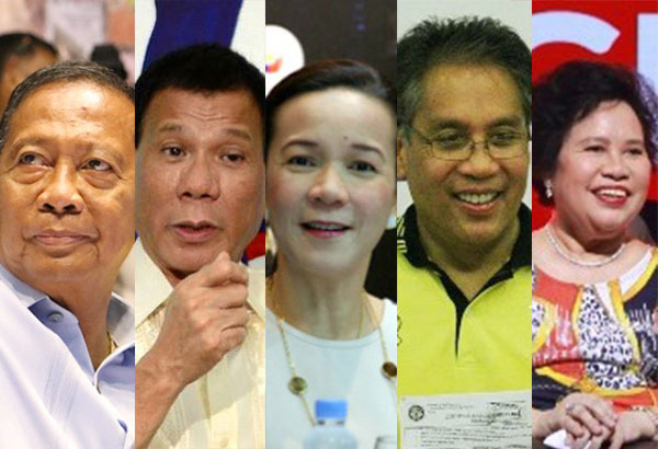 How to Choose the Right President for the Philippines