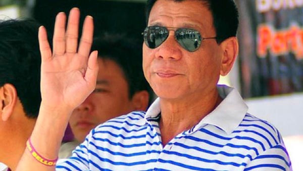 Things you didn't know about Mayor Rodrigo Duterte