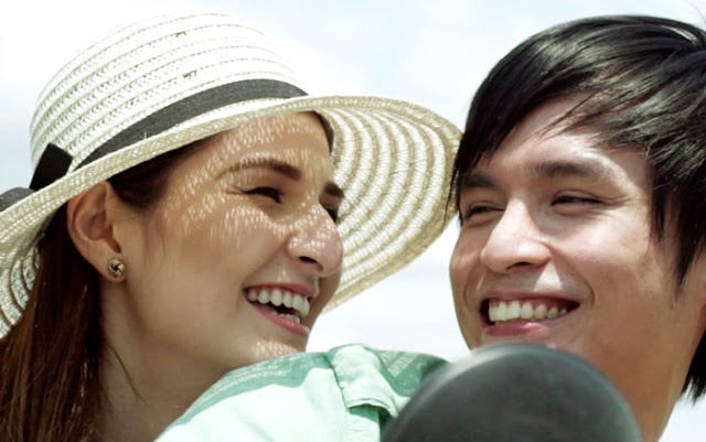 Japoy Lizardo and Fiancée Shows Superb Taekwondo Moves in Prenup Video