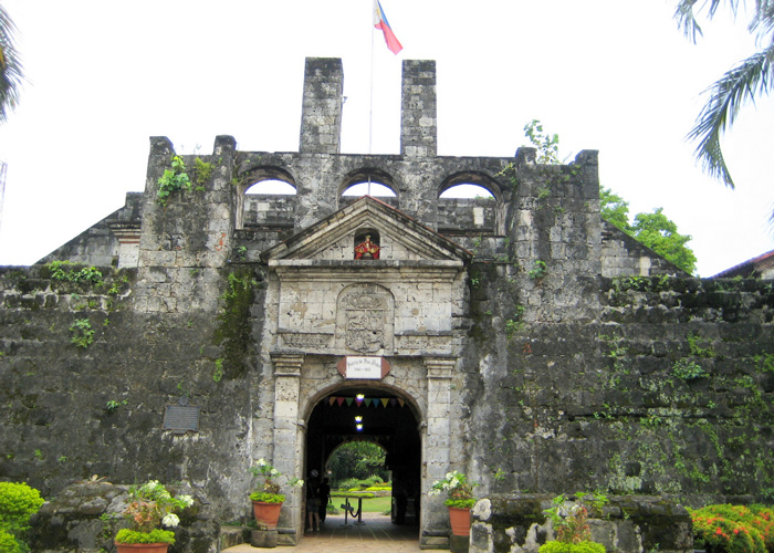Top 6 Tourist Spots in Cebu