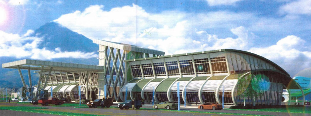 Bicol International Airport (BIA): Soon to Open