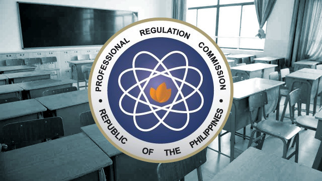 Physical Therapists PRC Licensure Board Exam – Room Assignment February 2017