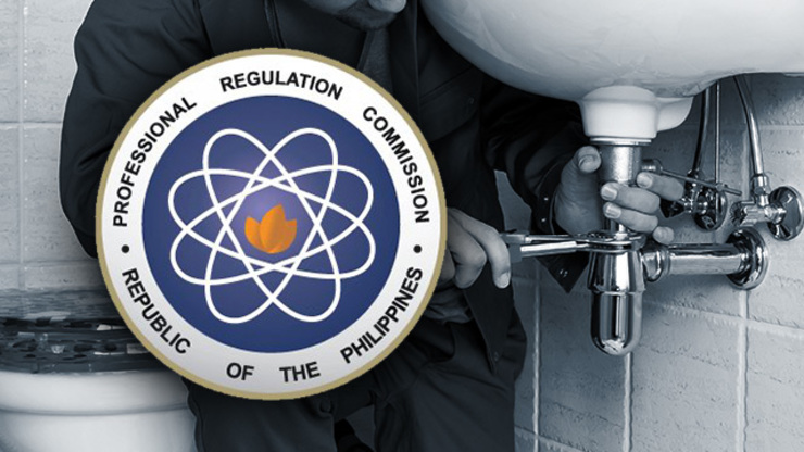 Master Plumbers PRC Board Exam February 2017: Room Assignment