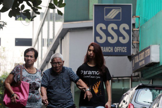 SSS Pension Hike