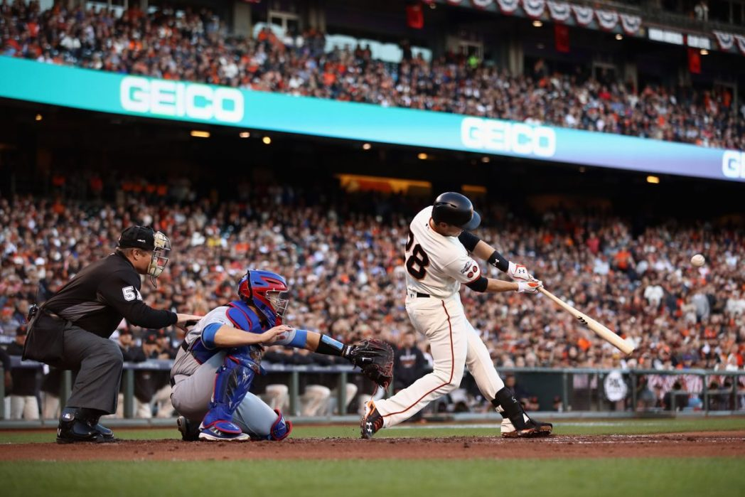 Live MLB Games Could Be Coming to FB