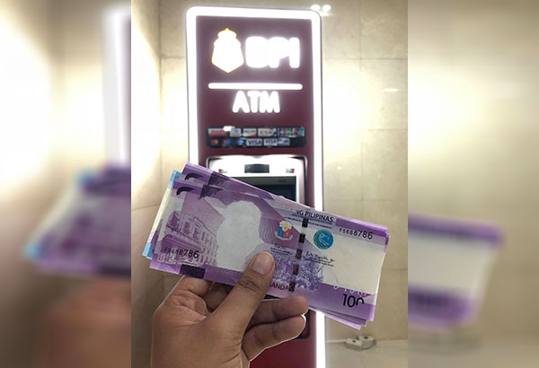 No-faced 100 Peso Bill Affirmed By BSP, Investigation Ongoing