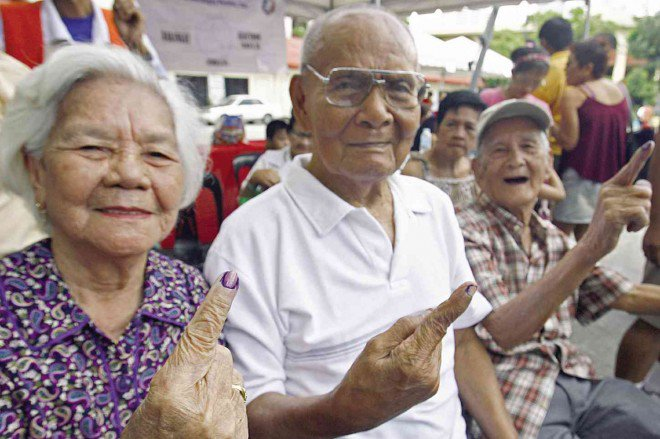 Congress Approves Proposed Bill Doubling Senior Citizen's Social Pension