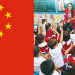 China Is Looking For Over 100, 000 English Teachers From The Philippines