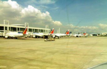 NAIA-Airline-Terminal-Assignment
