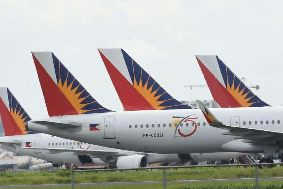 PAL suspending flights to Kuwait