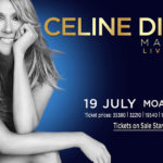 Celine Dion Live In The Philippines This 2018 – Celine Dion LIVE Tour 2018