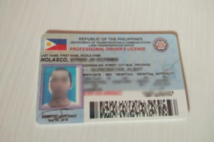 Drivers-License validity to 10 years