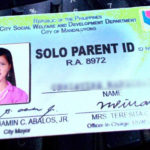 Requirements and Procedure in Securing a Solo Parent ID