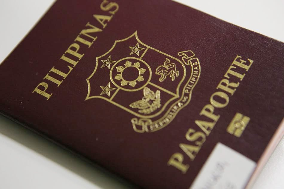 DFA Passport Appointment Slots