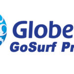 Globe's GoSURF Promo – Up to 8GB of data good for 30 days