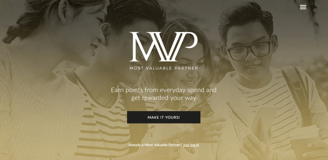 New MVP Rewards Program