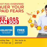 Sun Postpaid Plan: Sun Fixed Load Plan 300