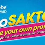 GoSAKTO20 – Globe Unlimited Calls and Texts, plus Data for only 20 Pesos
