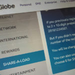 How to Pasaload in Globe or TM –  Share-a-Load or Promo