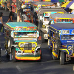 Possible P12 Jeepney Fare, to be Tried Due to Higher Gas Price Hike