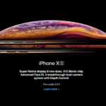 Apple Unveils Their Biggest iPhone Yet – The iPhone XS and XS Max