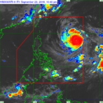 Typhoon Paeng to Rain Down on Northern Luzon Even After the Disastrous Ompong